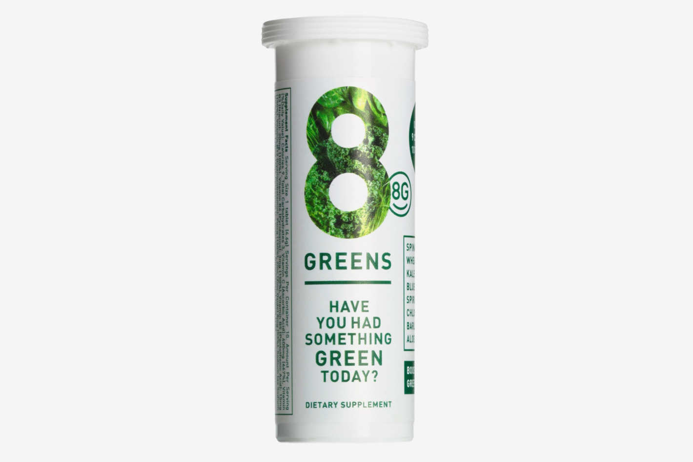 8 Greens Dietary Supplement