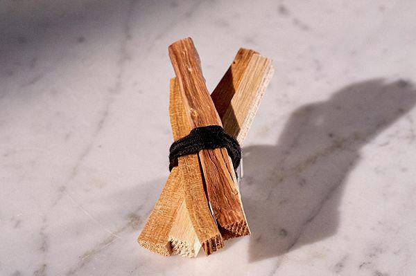 Woodlot Palo Santo Incense Bundle