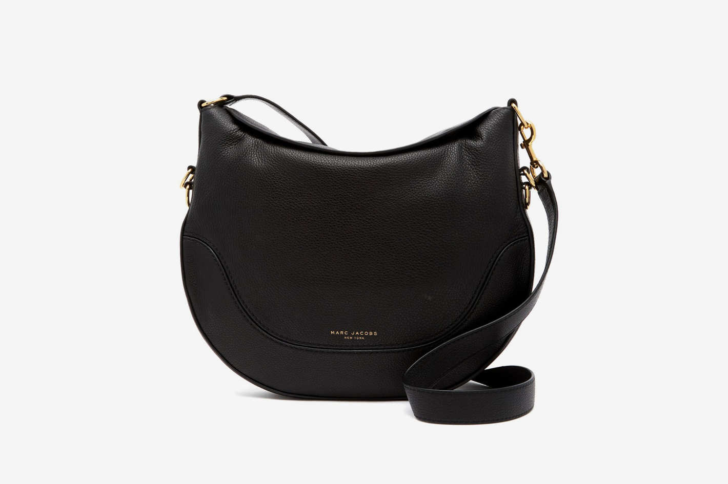 Marc Jacobs Drifter Leather Crossbody Bag