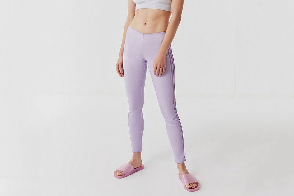 Adidas Originals Pastel Tie-Dye Legging