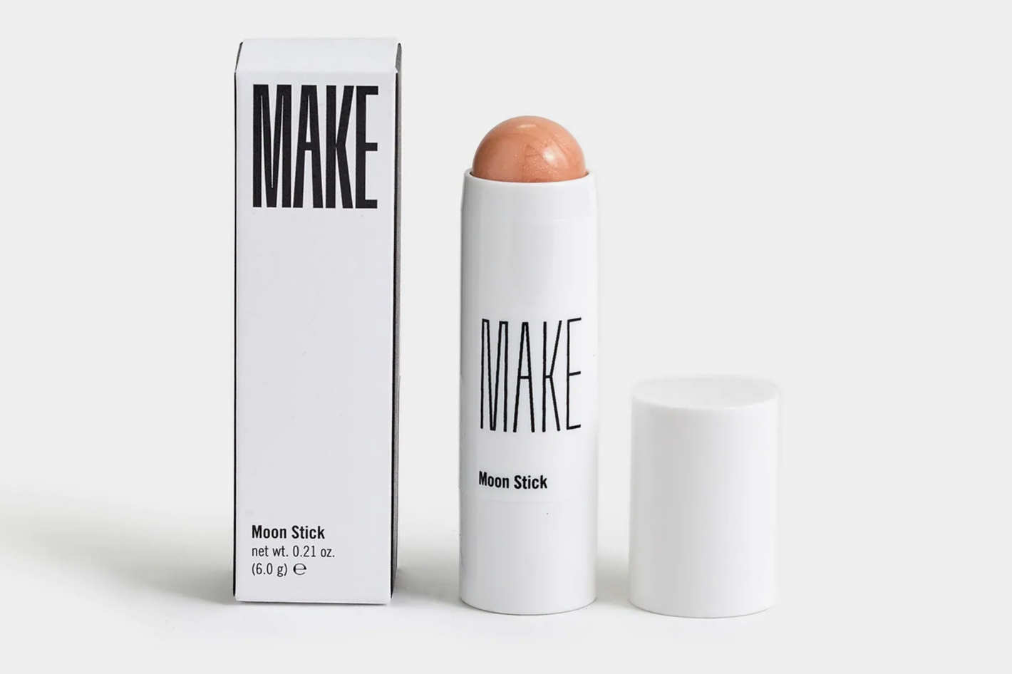 Make Moon Stick
