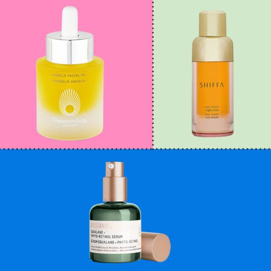 The Best Skin-Care Alternatives to Retinol 2018
