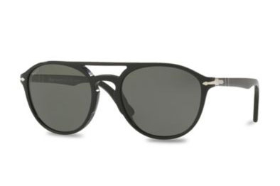 Persol 52MM Polarized Phantos Sunglasses
