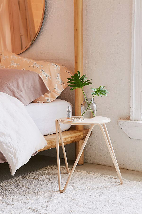 Urban Outfitters Vito Stacking Stool