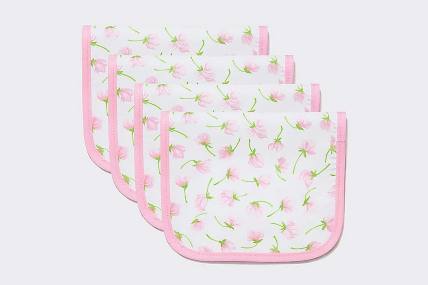 Tory Burch Jardin Cocktail Napkins