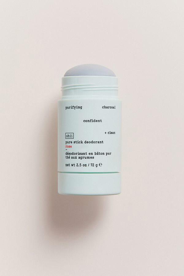 Ohii Pure Stick Deodorant