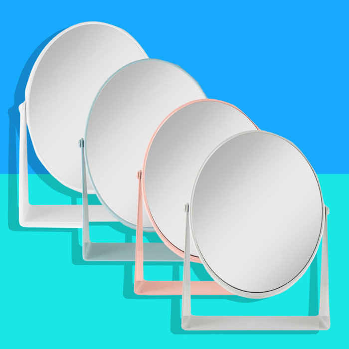 Zadro Magnifying Mirror Bed Bath Beyond Sale 2018