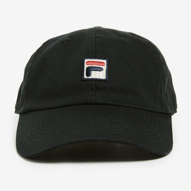 Fila Cotton Twill Baseball Hat