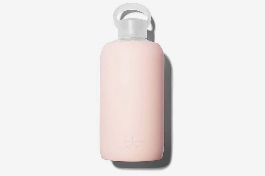 bkr Naked Glass Water Bottle