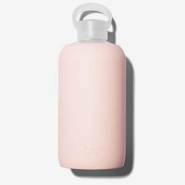 bkr Naked Glass Water Bottle