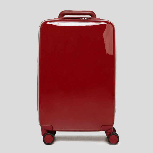 Raden A22 Single Case in Red Gloss