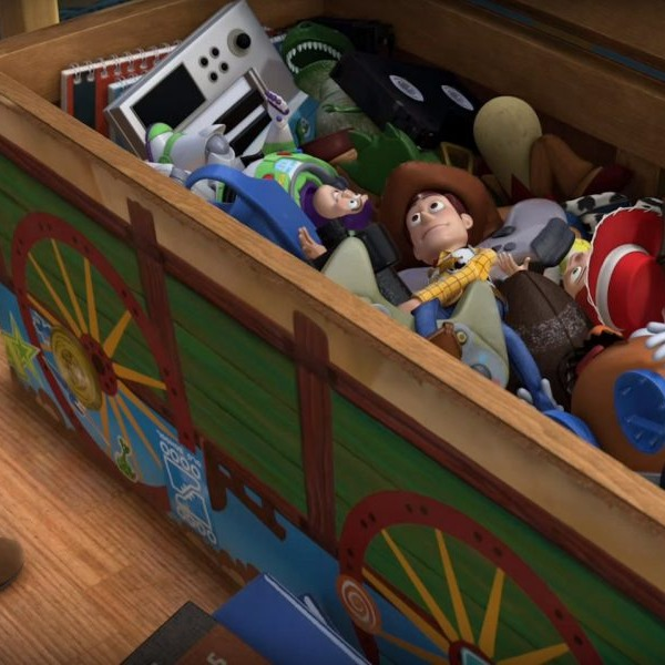17 Best Toy-Organizer Ideas, According to Experts
