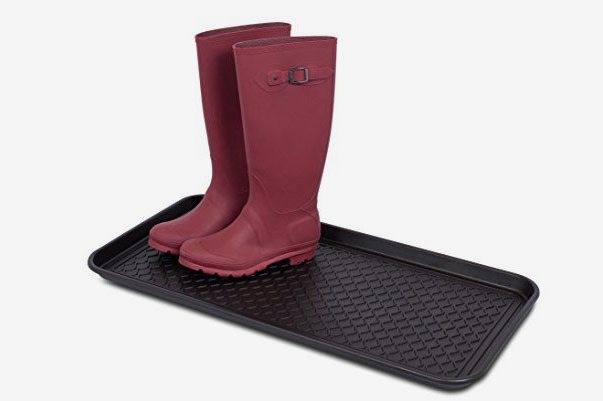 "Internet's Best Waterproof Multi-Purpose Polypropylene Tray (30"" x 15"") — 2-Pack"