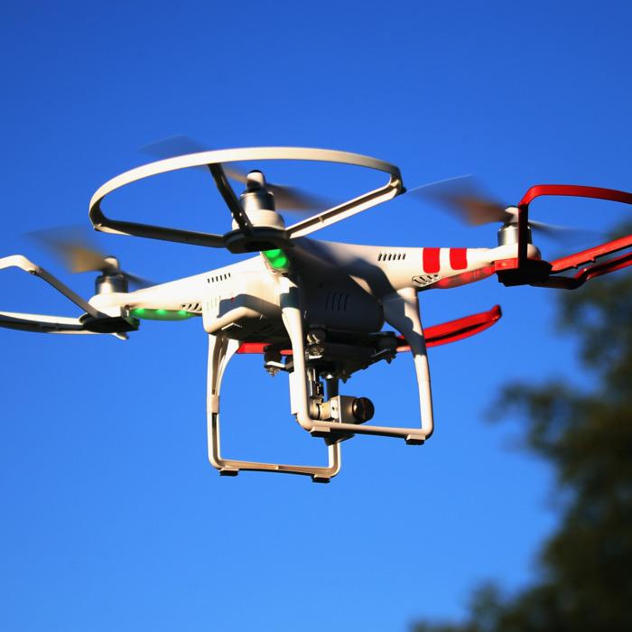 8 Best Drones Under 600 2018
