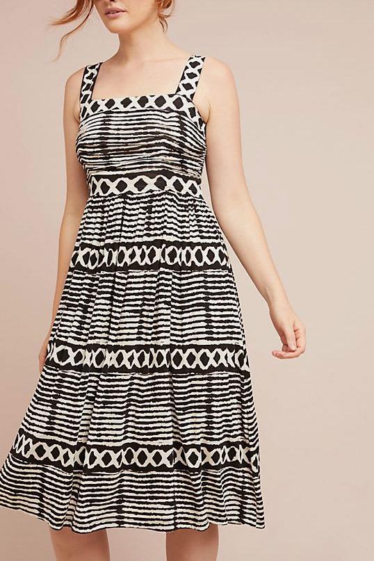 San Antonio Dress
