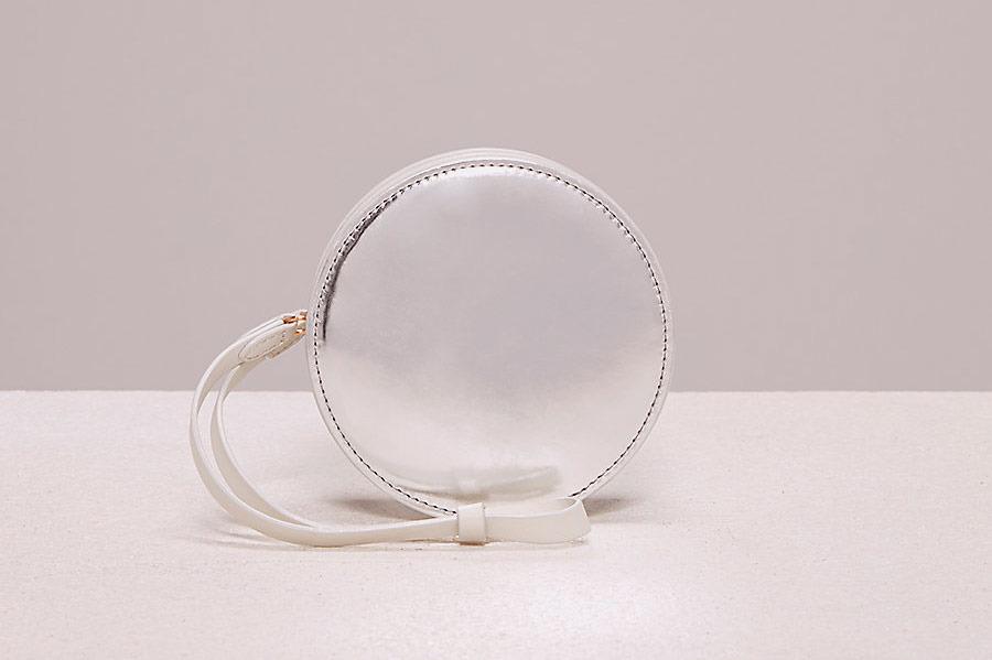 Diane von Furstenberg Circle Coin Pouch