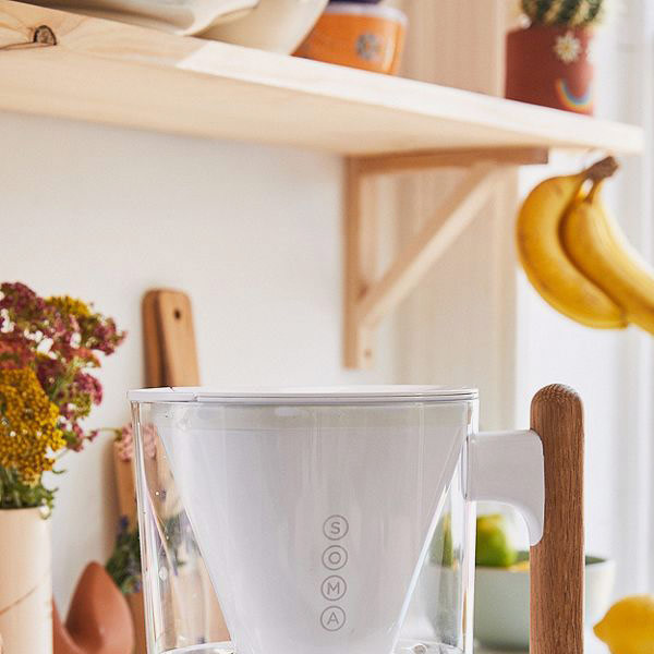 Soma 10 Cup Pitcher