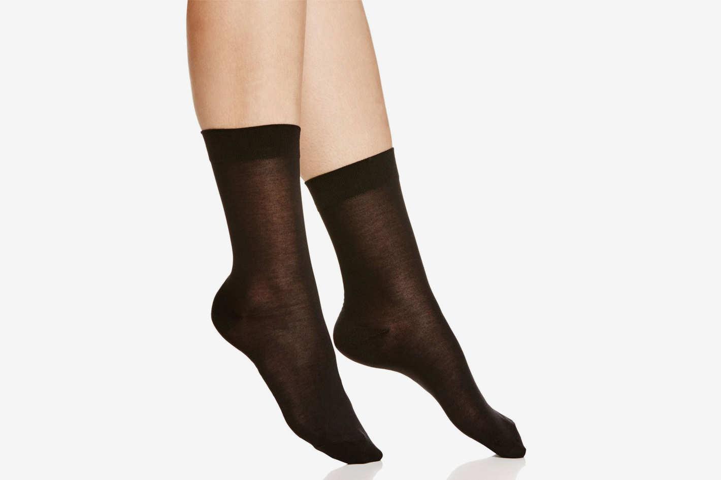 Falke Mesh Crew Socks