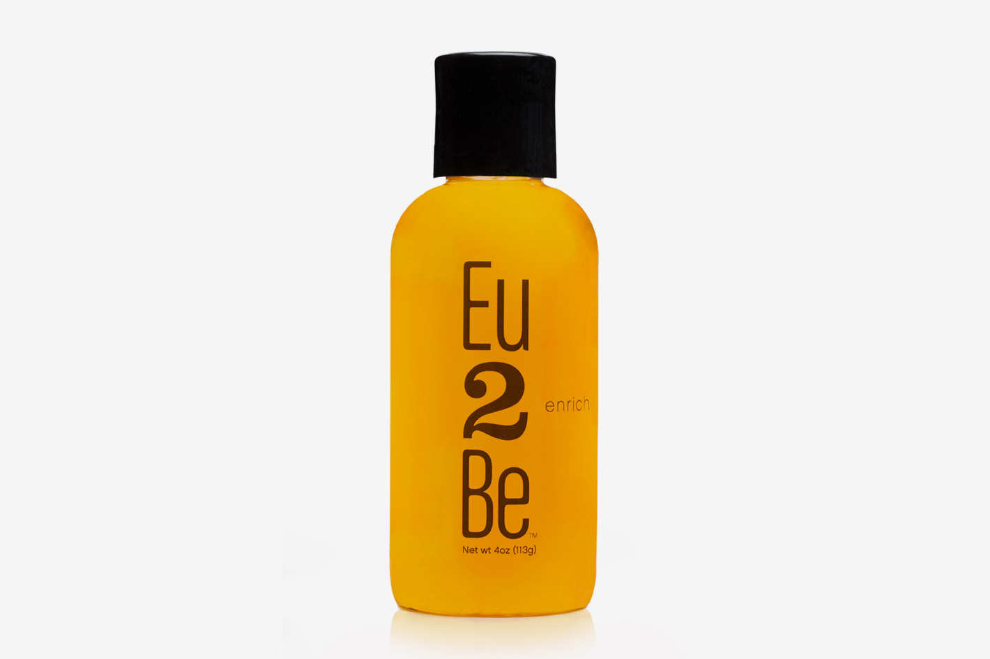 Eu2Be Enrich + Radiate Body Oil