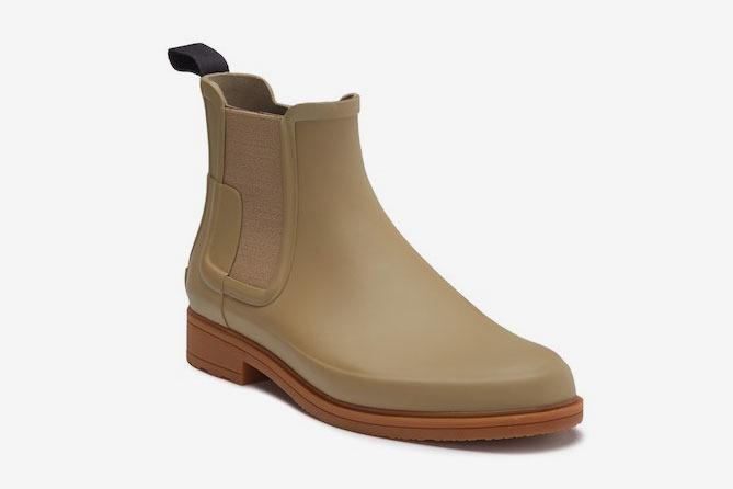 Hunter Original Refined Chelsea Boot