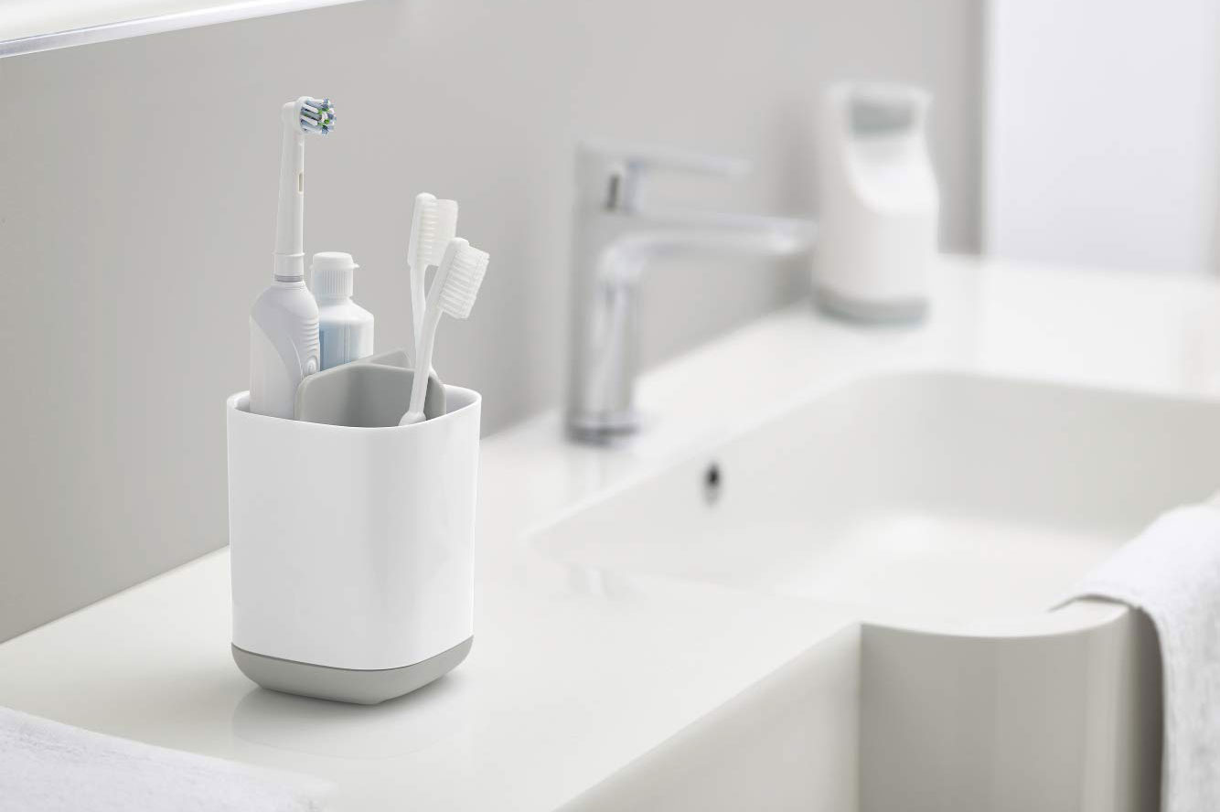 Joseph Joseph Toothbrush Holder