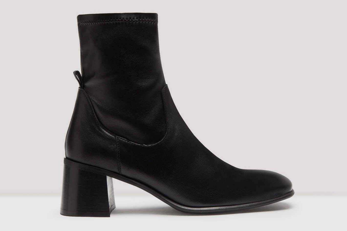 Miista Azra Black Boots