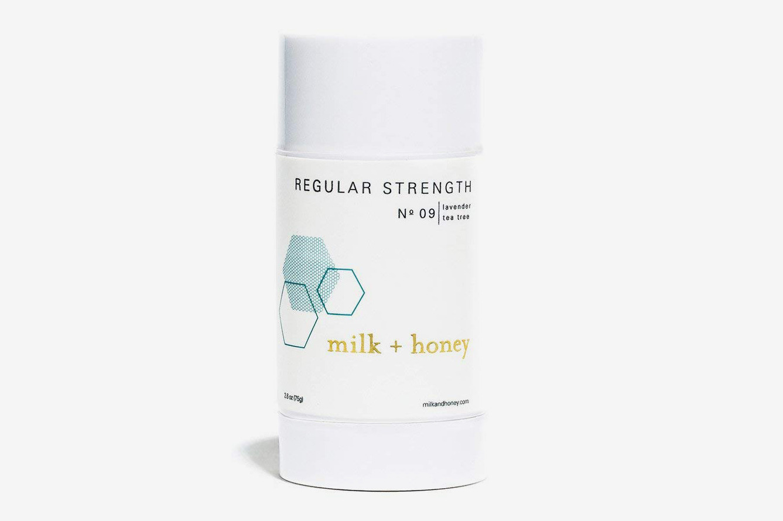Milk + Honey Deodorant