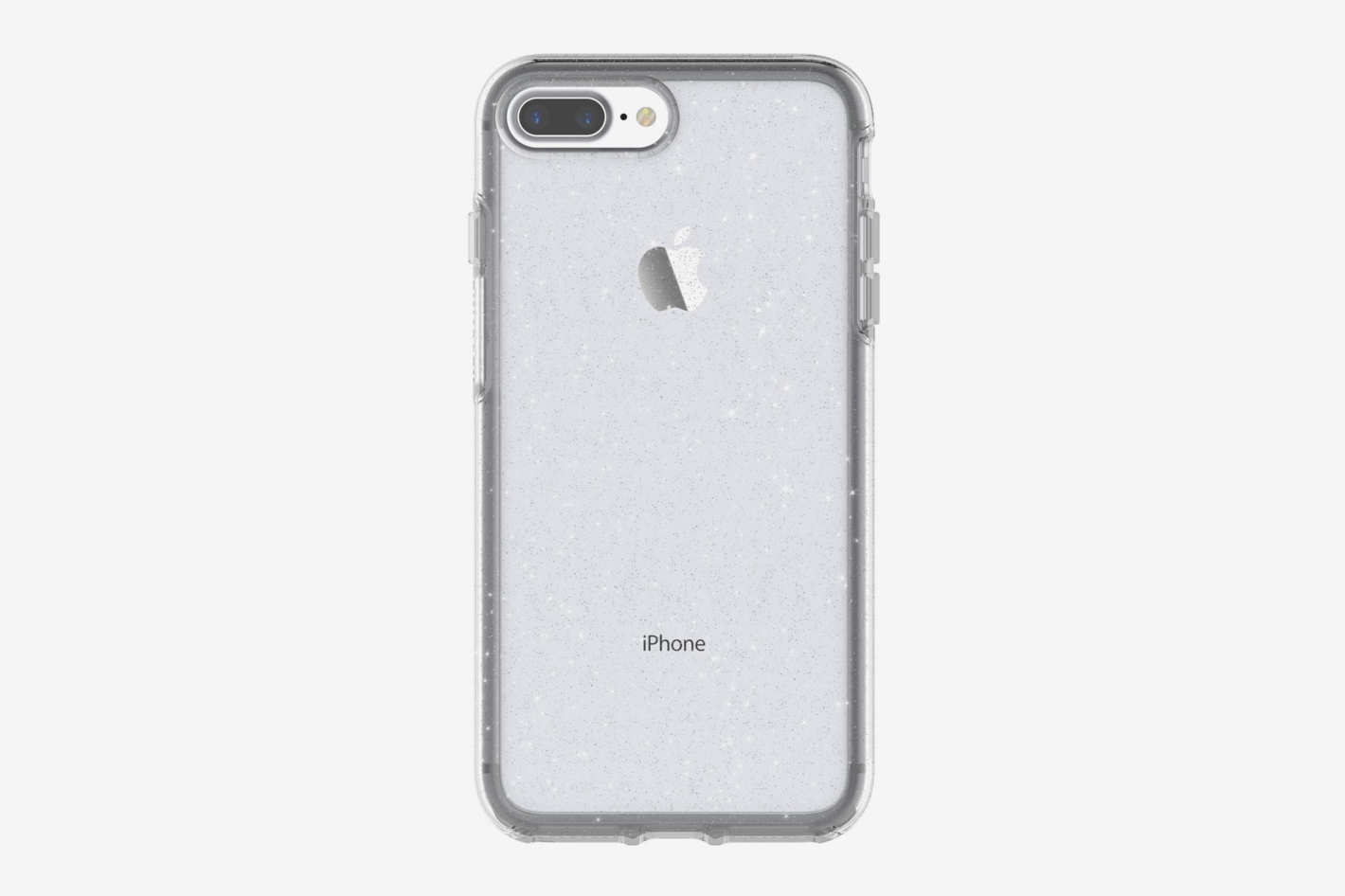 OtterBox iPhone 8-Plus/7-Plus Case — Stardust Glitter