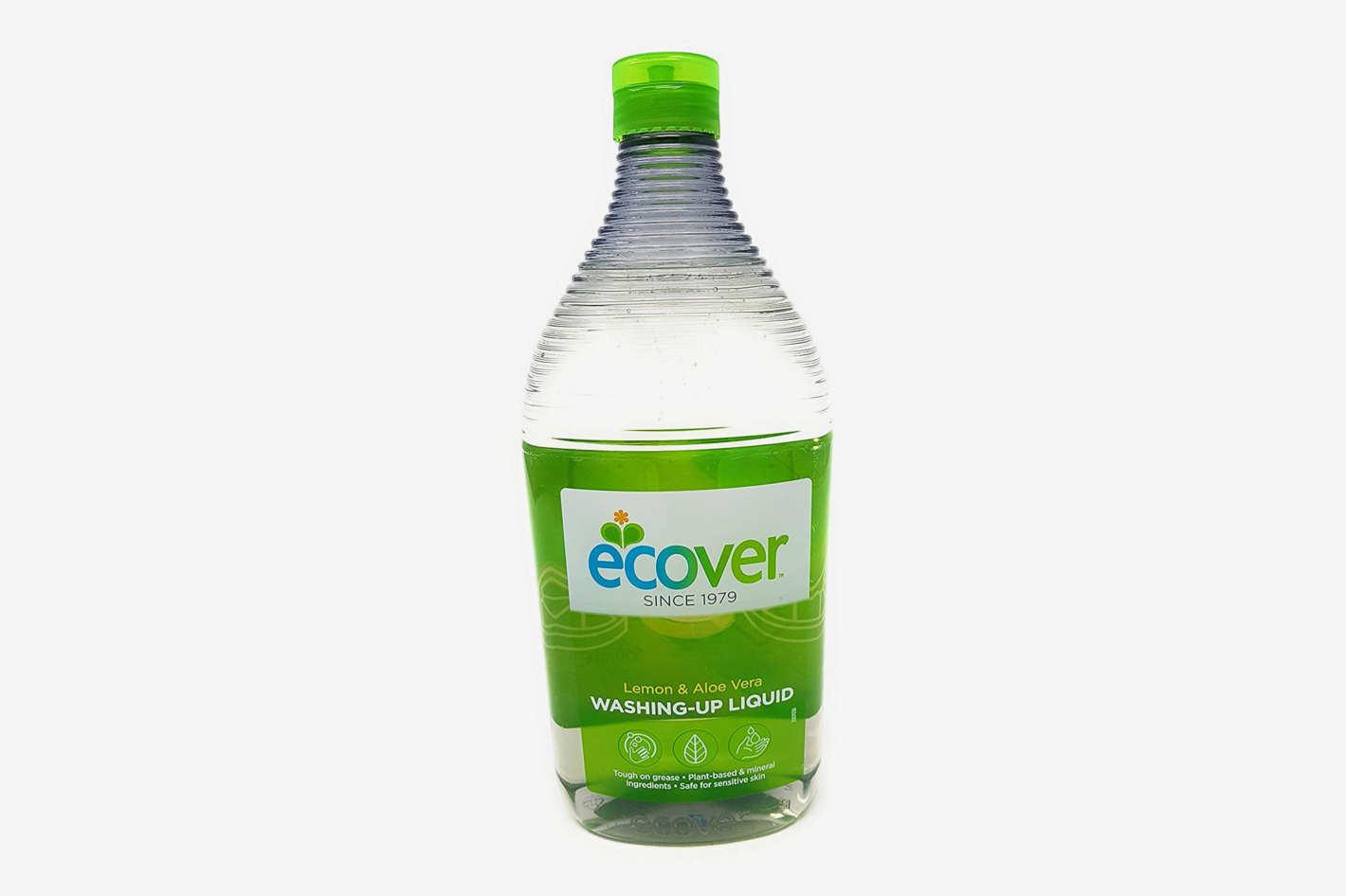 Ecover Washing-Up Liquid Lemon & Aloe Vera
