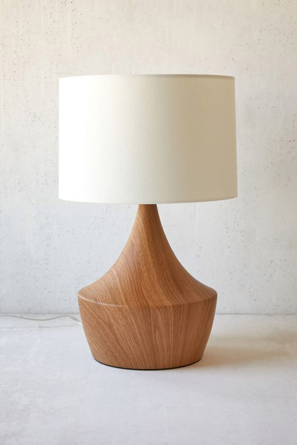 Palmer Tapered Table Lamp