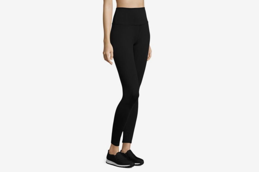 Beyond Yoga Slim-Fit High-Waist Leggings