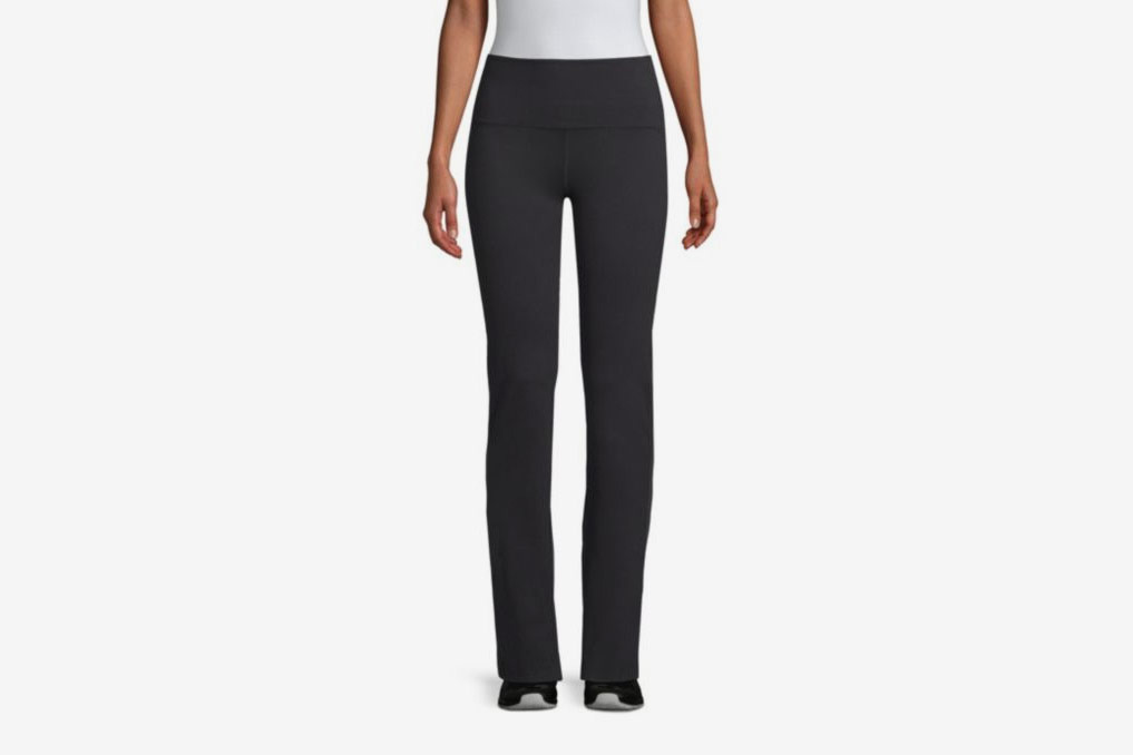 Beyond Yoga HW Original Flared Yoga Pants