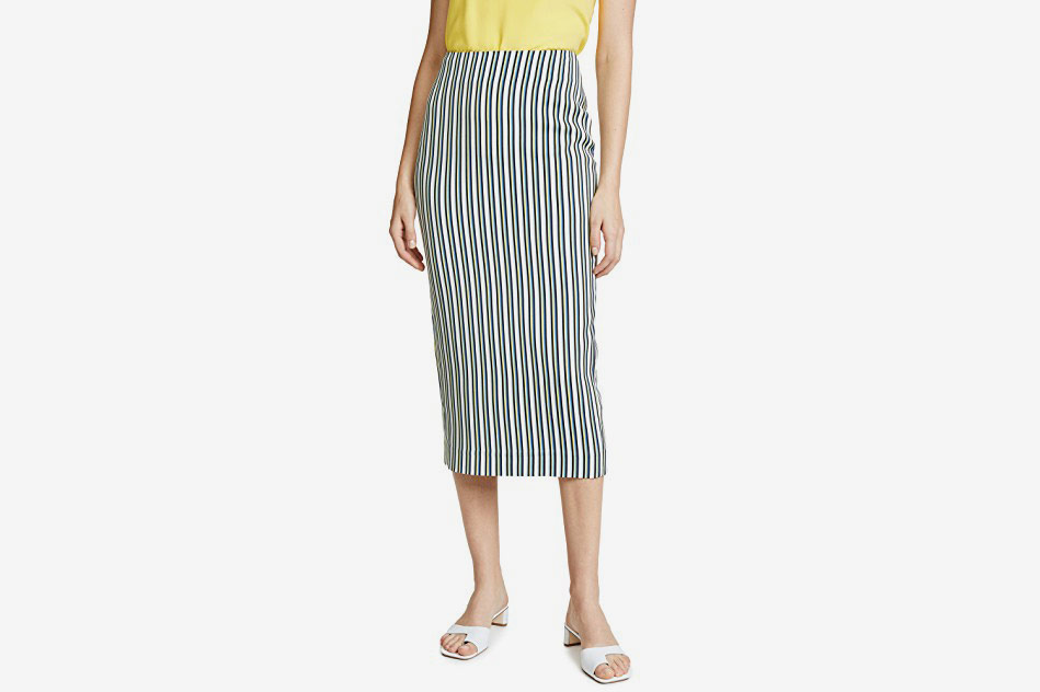Diane von Furstenberg Pencil Skirt