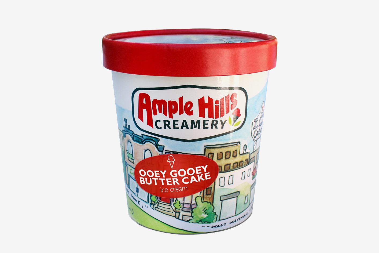Ample Hills Ooey Gooey Butter Cake Ice Cream