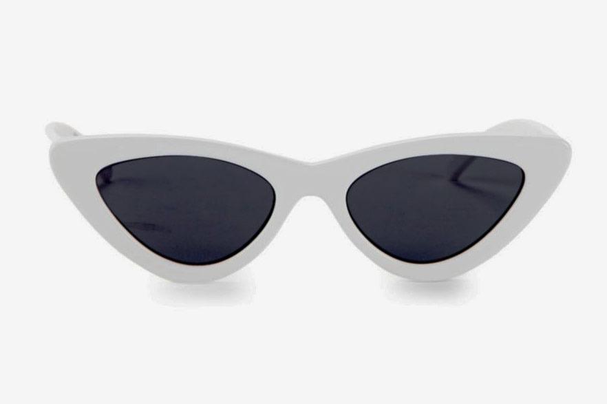 2f84bf5d9b Le Specs Luxe Adam Selman Sunglasses Sale Saks Fifth Avenue