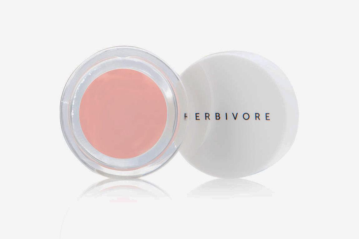 Herbivore Botanicals Coco Rose Coconut Oil Lip Conditioner