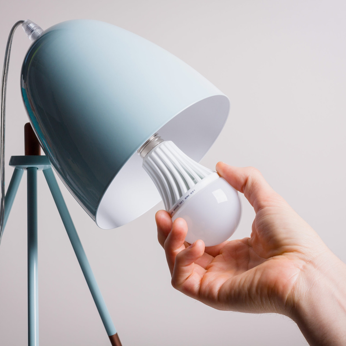 6 Energy-Efficient Light Bulbs That Actually Look Good: 2018