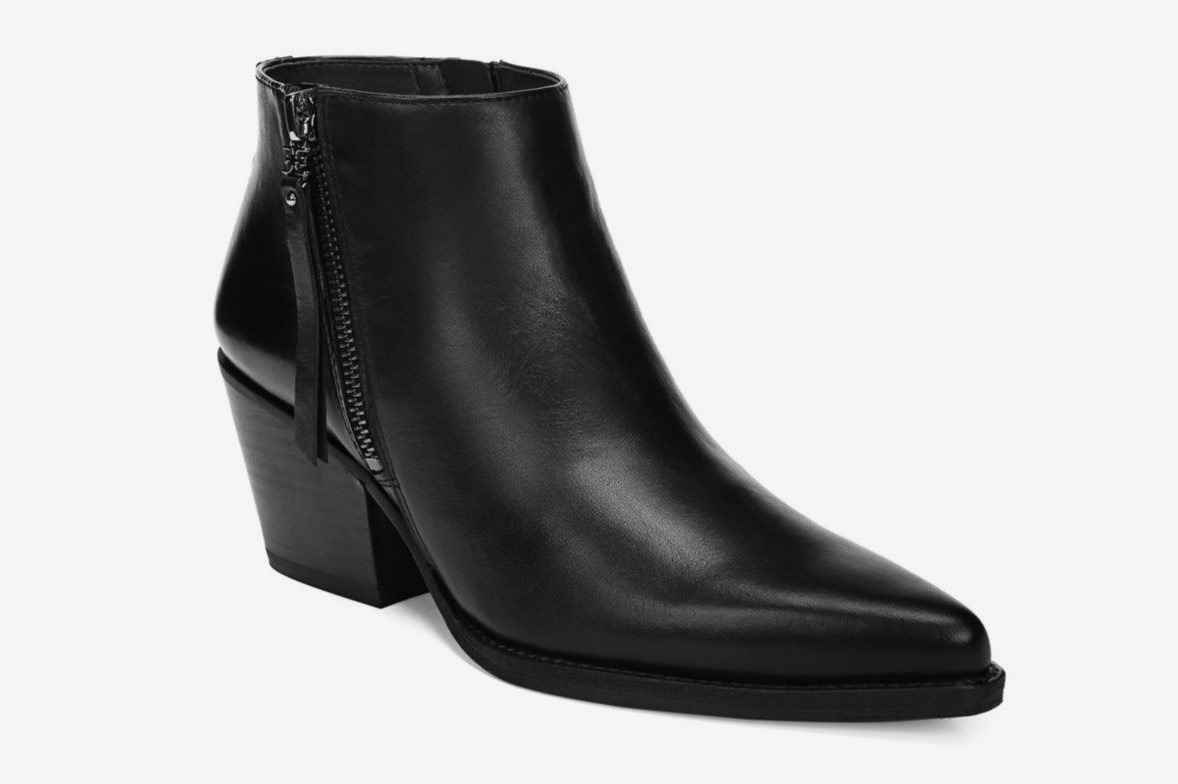 Sam Edelman Walden Leather Booties