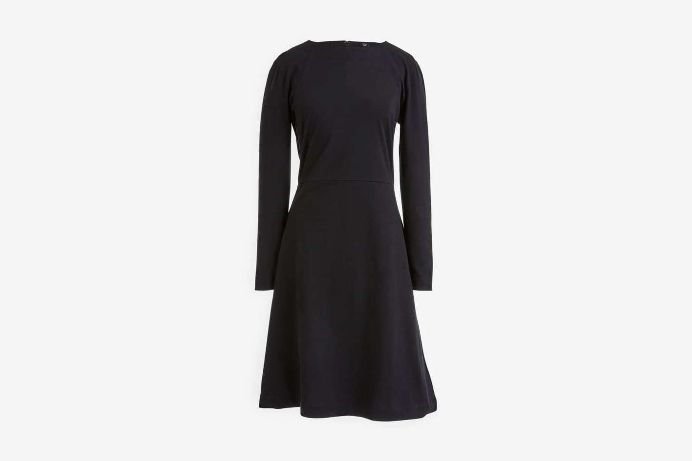 J.Crew 365 Knit Fit & Flare Dress