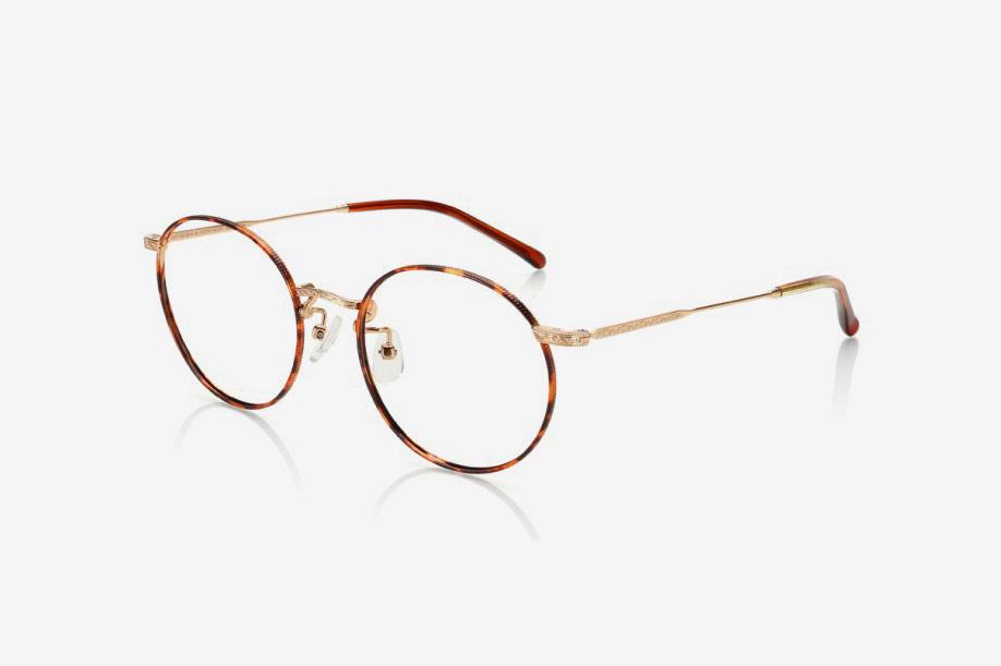 Jins LMF-16A-268 Glasses