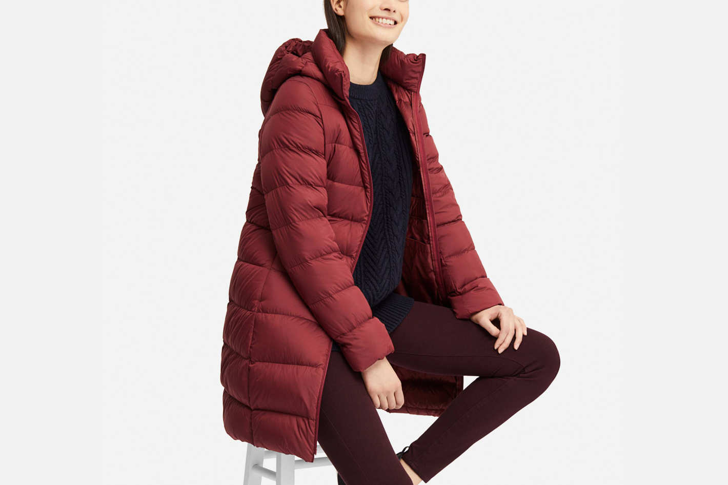 4c666cfabaa Uniqlo Women Ultra Light Down Vest and Jackets on Sale  2018