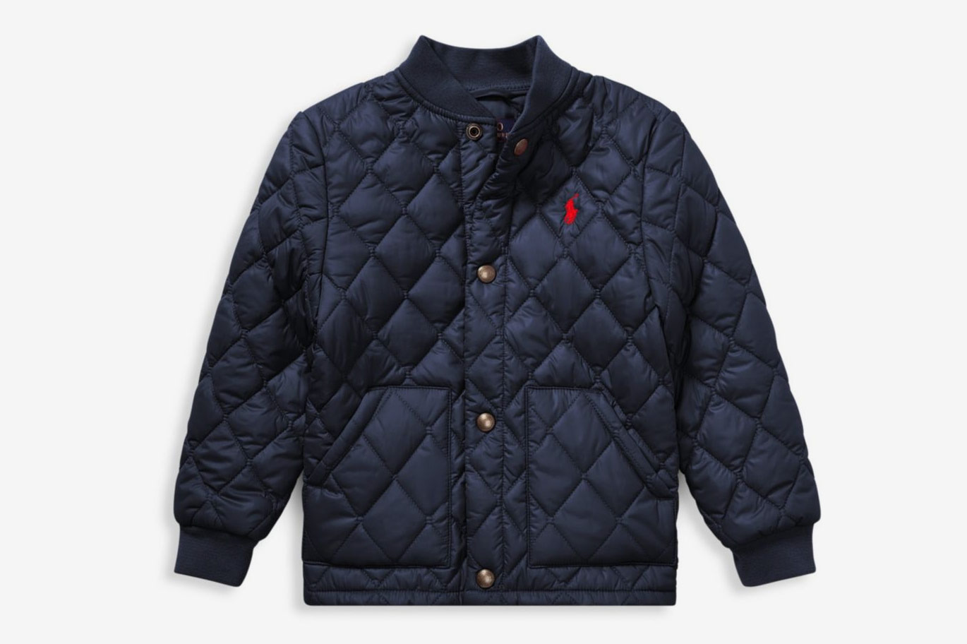 5058098e6885 Ralph Lauren Quilted Coats and Vests for Kids Sale 2018