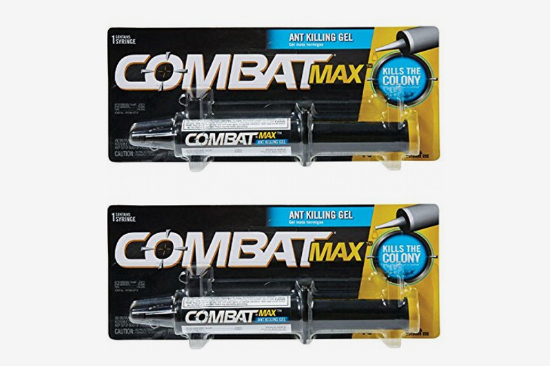 Combat Max Ant Killing Gel