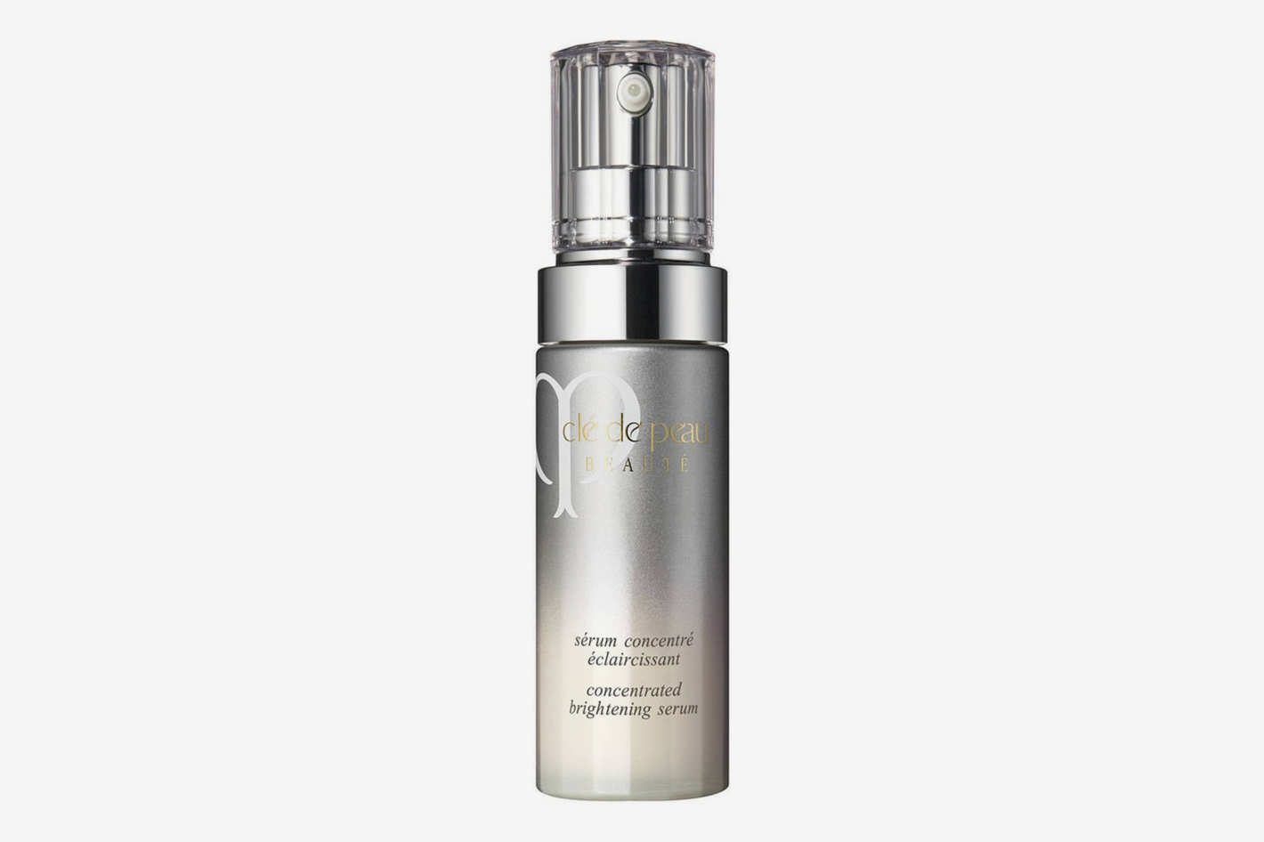 Clé de Peau Beaute Concentrate Brightening Serum