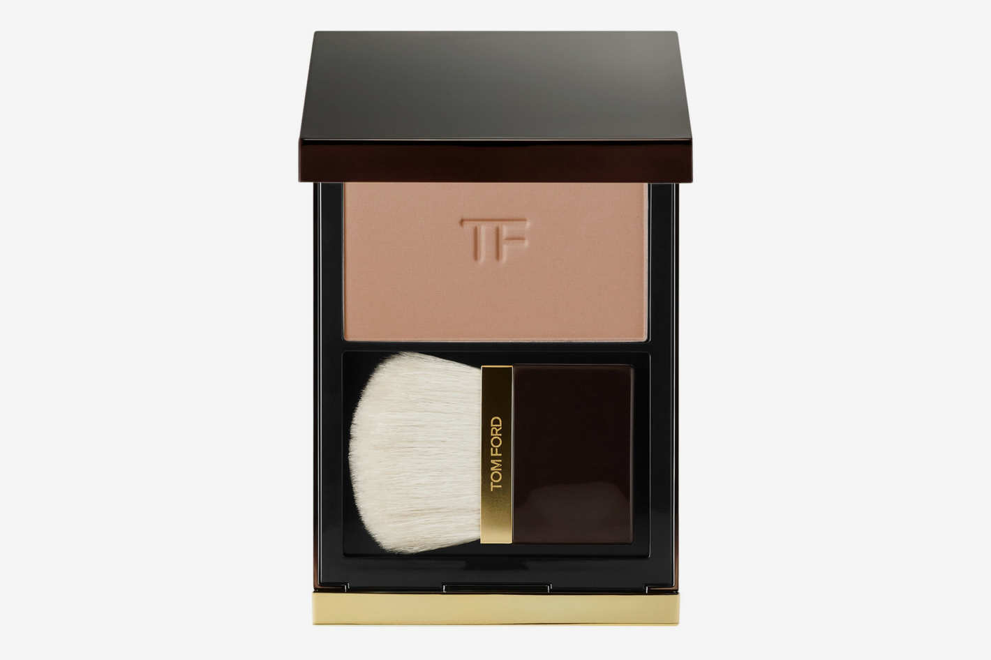 Tom Ford Translucent Finishing Powder in Sahara Dusk