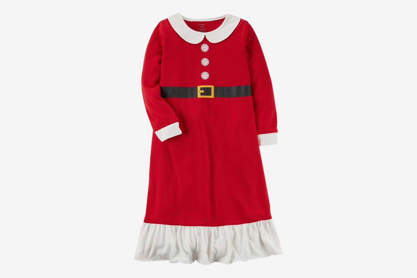 Carter's Girls' Fleece Gowns