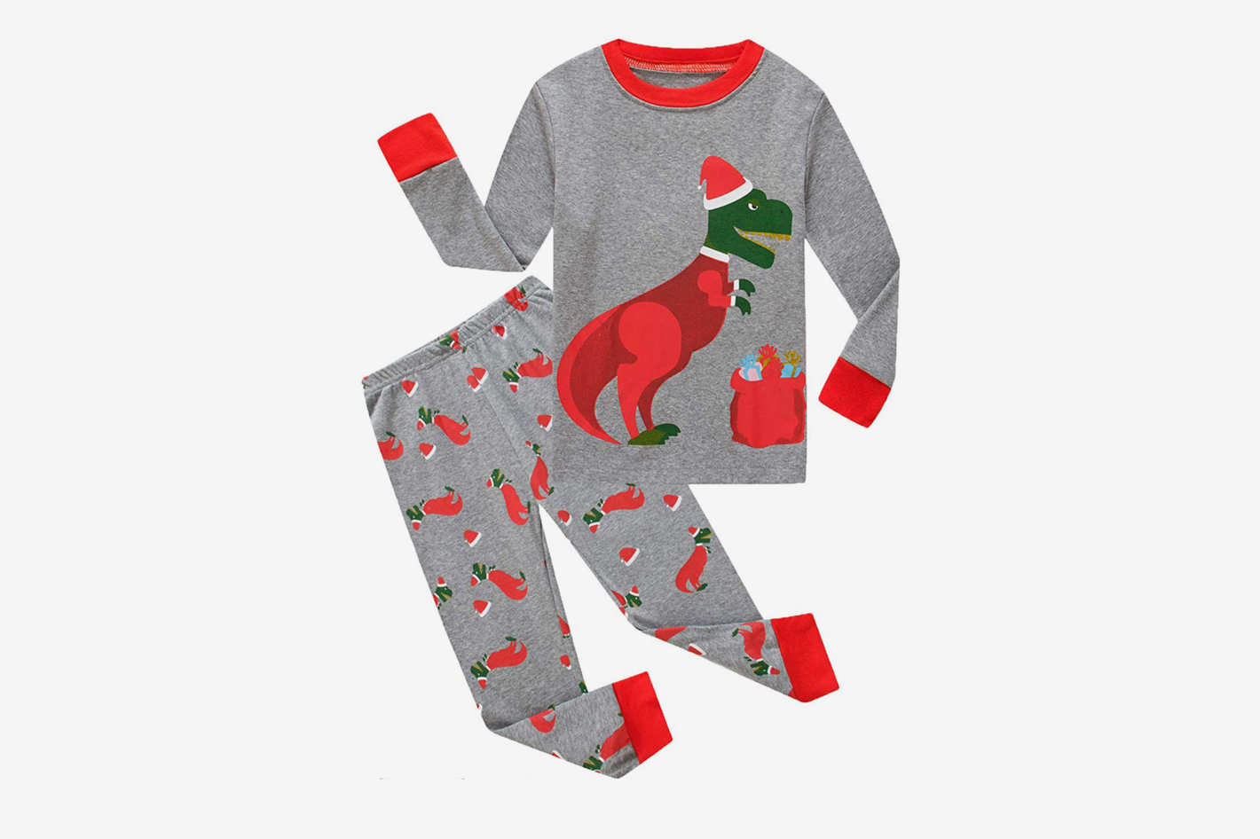 Family Feeling Little Boys Pajamas Set f2cb3f406