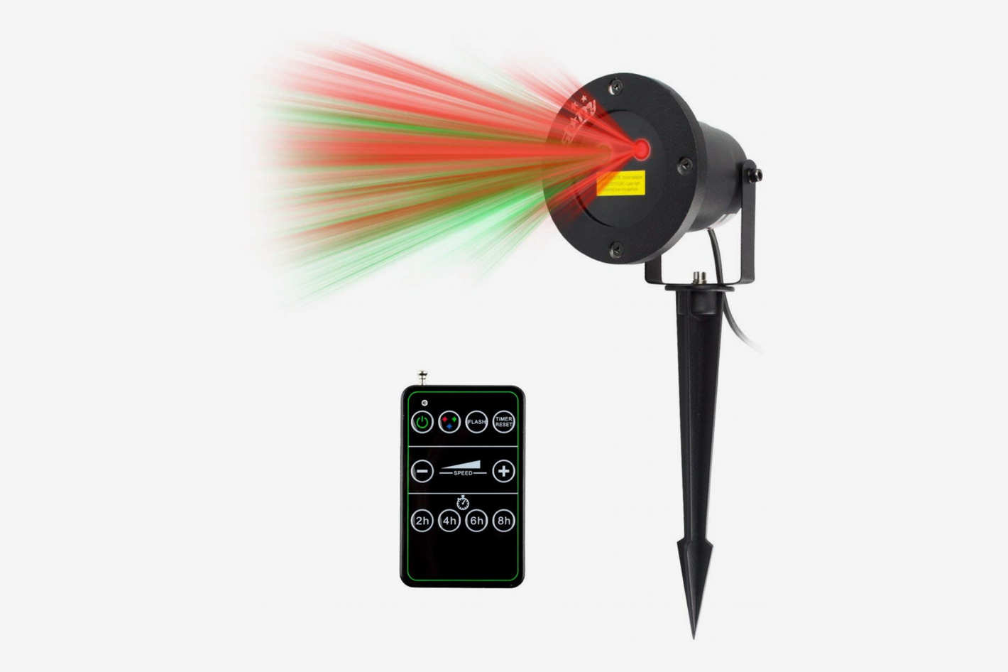 8 Best Christmas Light Projector 2018