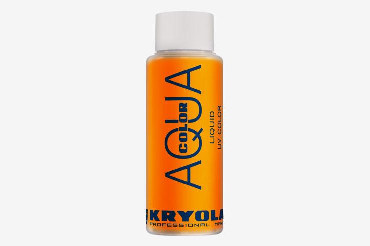 Kryolan AquaColor Liquid UV Paints
