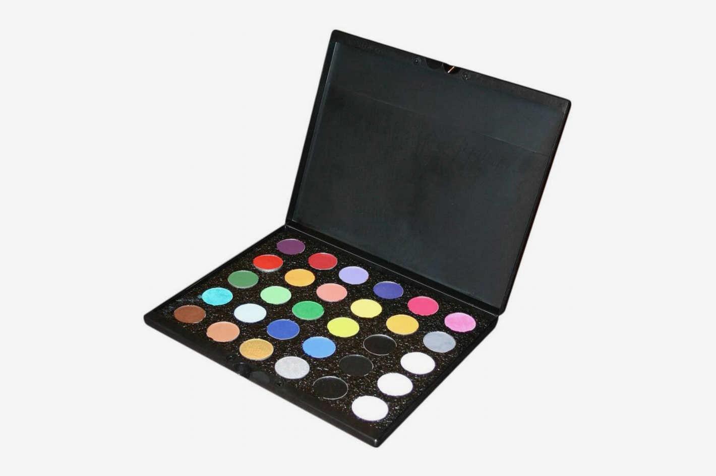 Mehron Paradise AQ Pro Face Paint Palettes